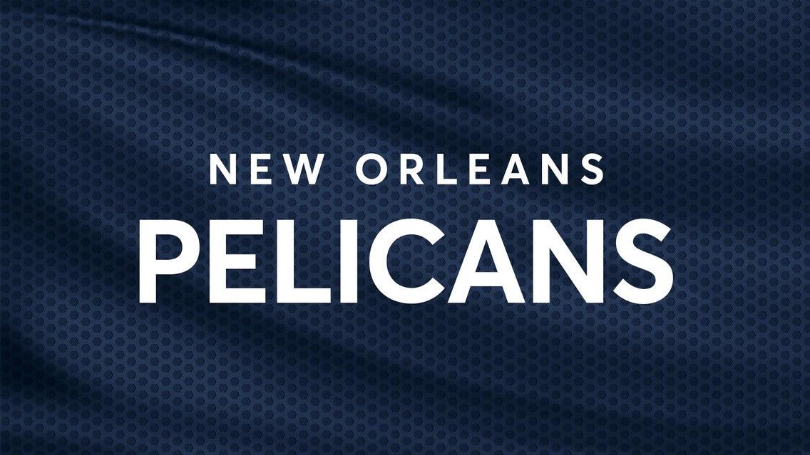 New Orleans Pelicans Tickets 2020 Nba Tickets Schedule Ticketmaster
