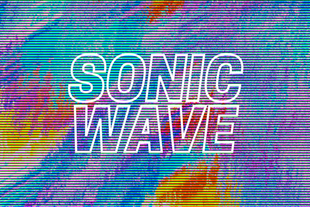 Sonic Wave 2021 tickets (Copyright © Ticketmaster)