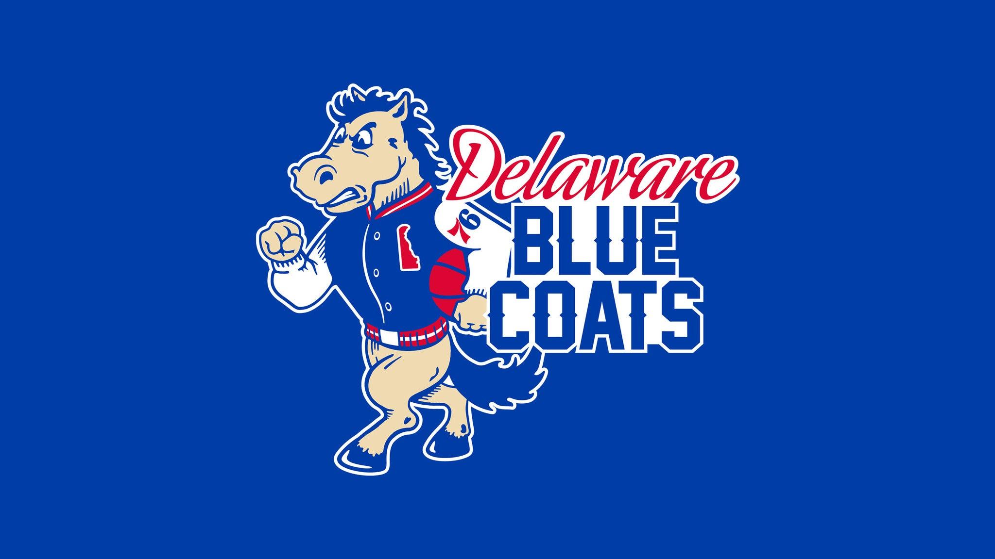 Delaware Blue Coats v Long Island Nets at Chase Fieldhouse