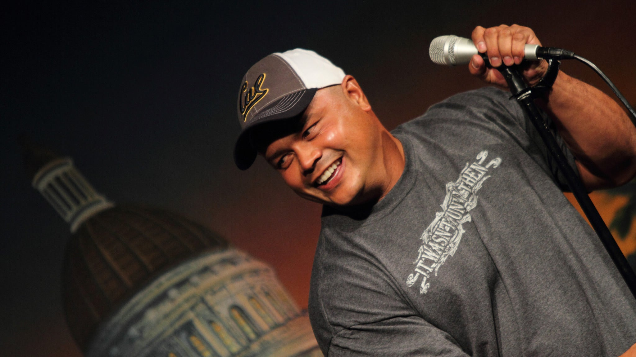 Sam Bam's Comedy Jam at Punch Line Comedy Club - Sacramento