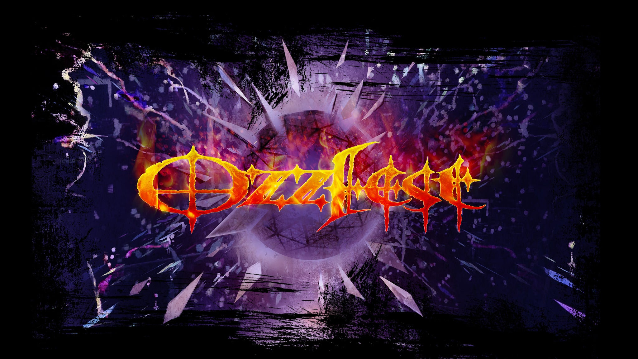 OZZFEST 2018 at The Forum