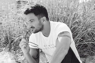 Peter Andre - Celebrating 25 Years Tour Seating Plans