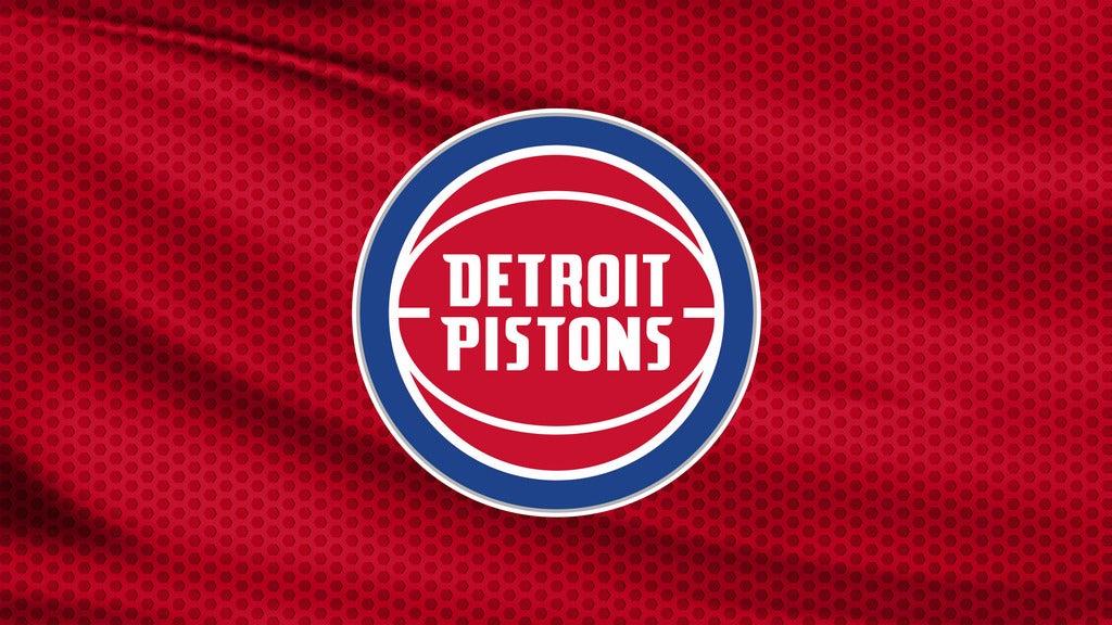 Hotels near Detroit Pistons Events