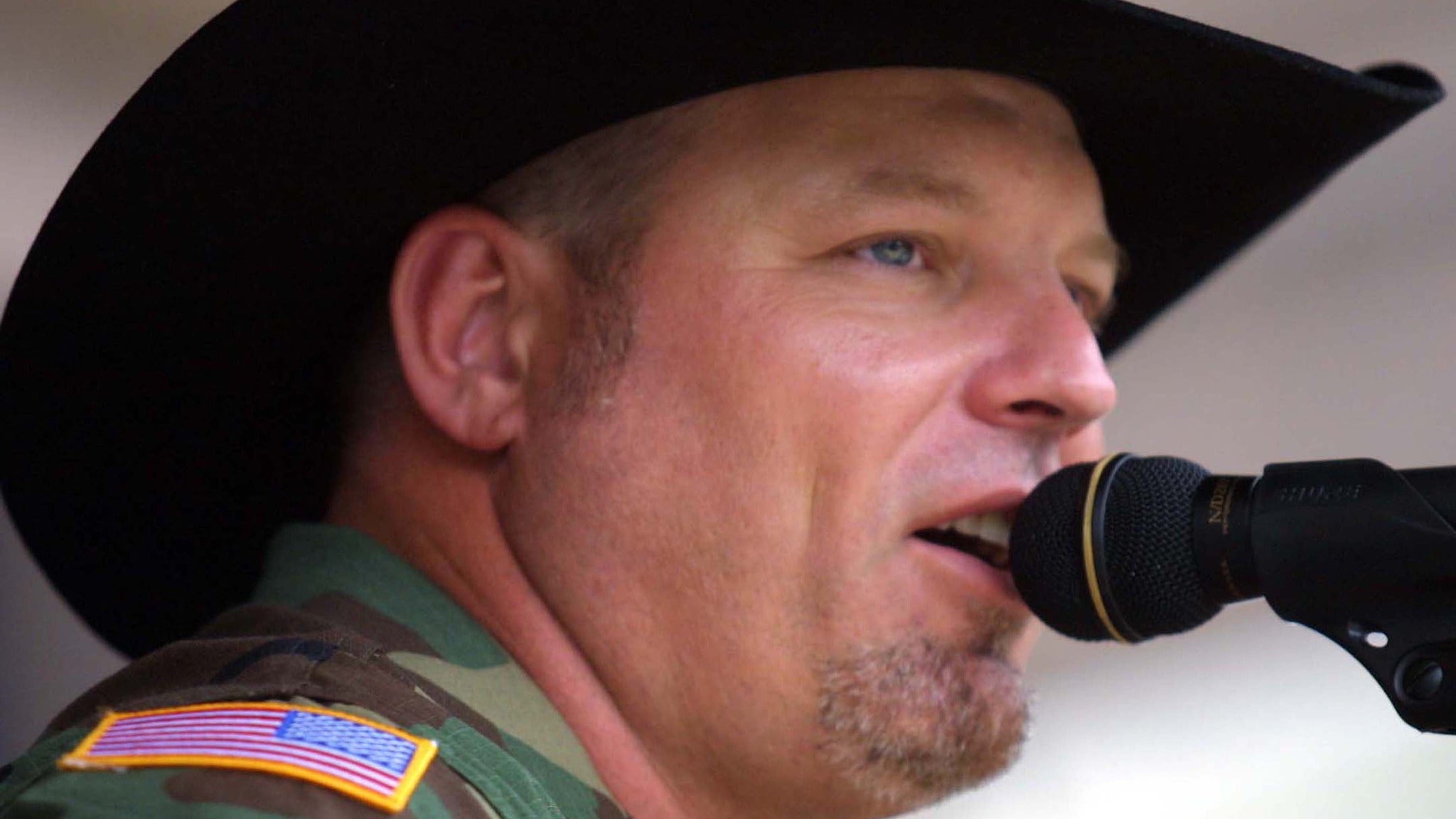 SORRY, THIS EVENT IS NO LONGER ACTIVE<br>John Michael Montgomery at Ridgefield Playhouse - Ridgefield, CT 06877