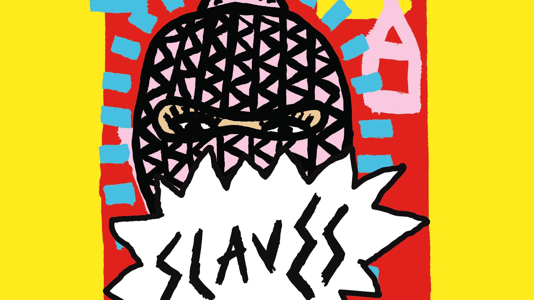 Slaves (UK) at Aftershock