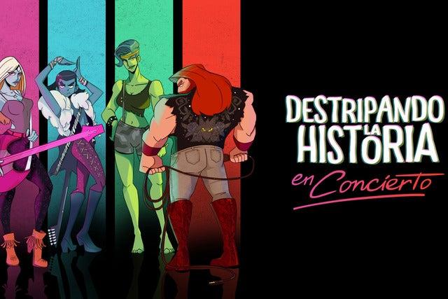 Destripando la História