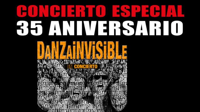 Danza Invisible - La Guardia