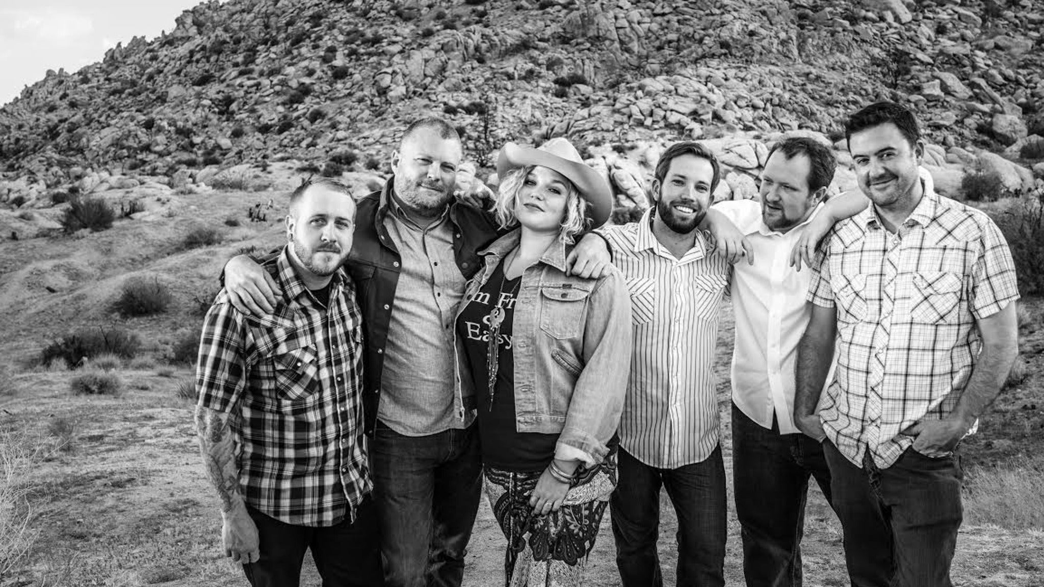 The Whiskey Gentry at Center Stage Theater