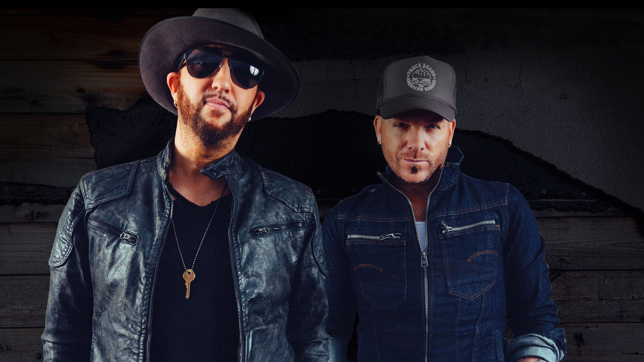 Ones To Watch Presents LOCASH - The Fighters - New Orleans, LA 70130