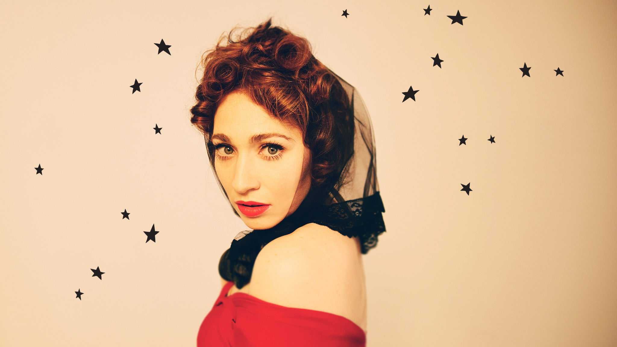 Regina Spektor at College Street Music Hall