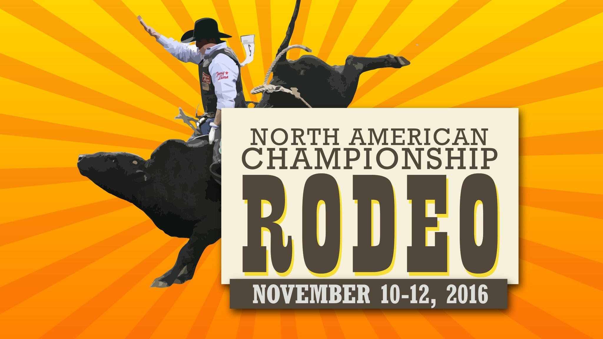 North American Championship Rodeo