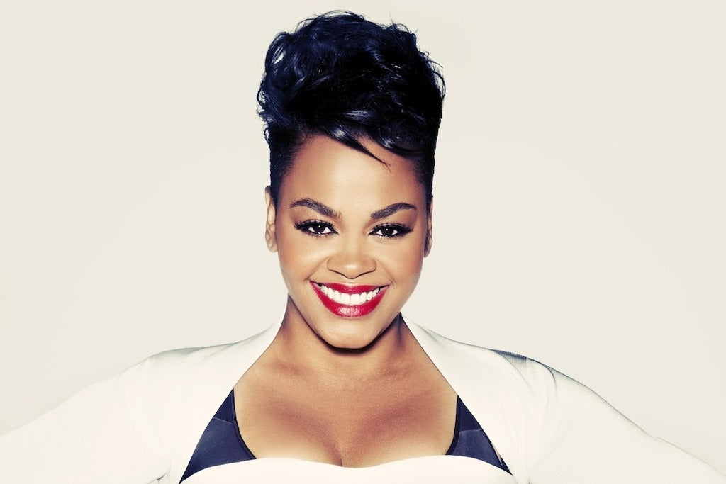 Jill Scott tickets (Copyright © Ticketmaster)