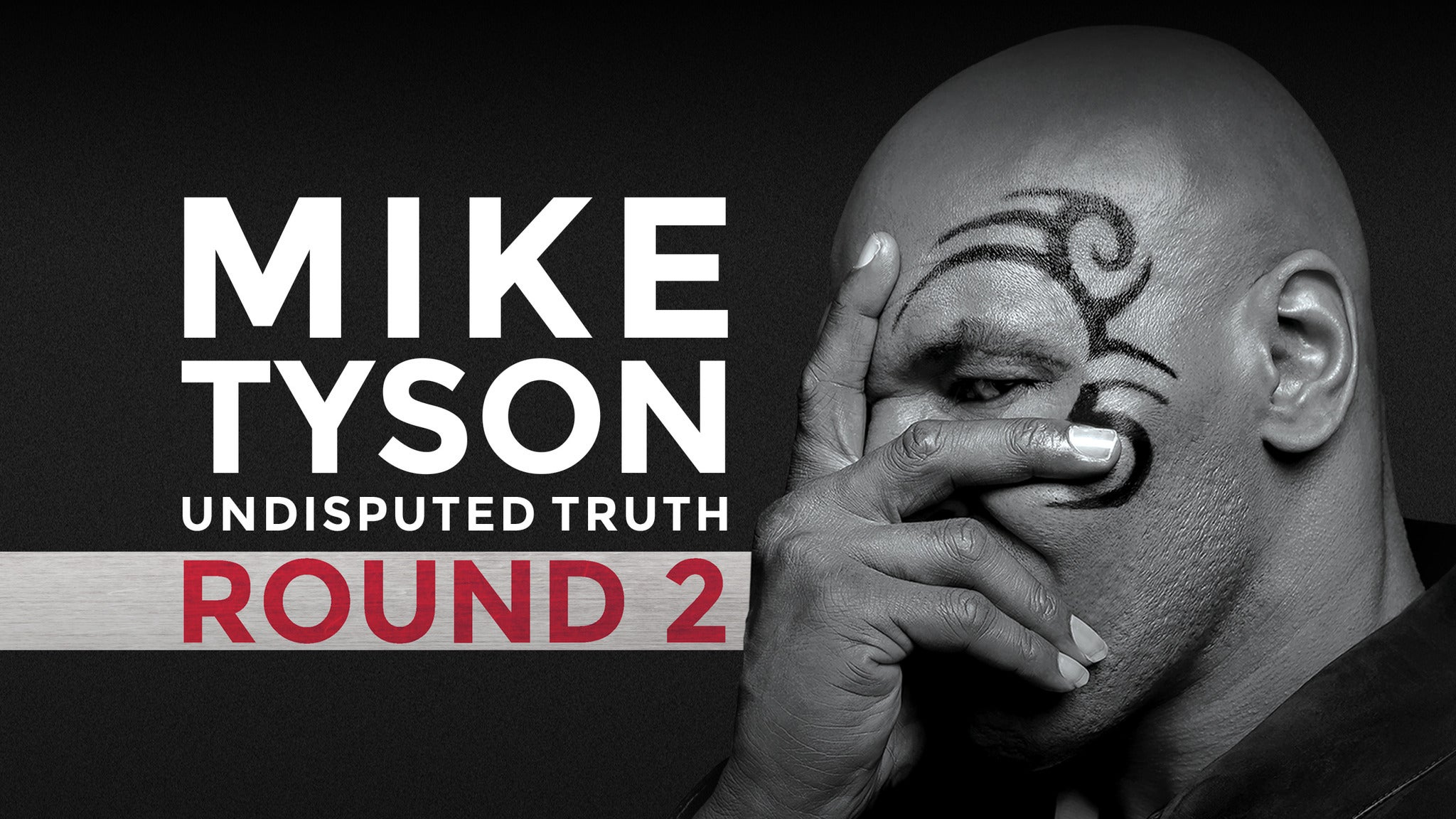 Mike Tyson: Undisputed Truth Round 2