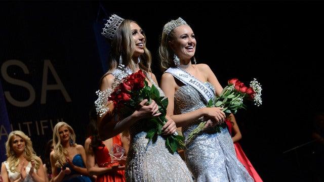 Miss Minnesota USA