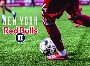 New York Red Bulls II vs. Pittsburgh Riverhounds SC