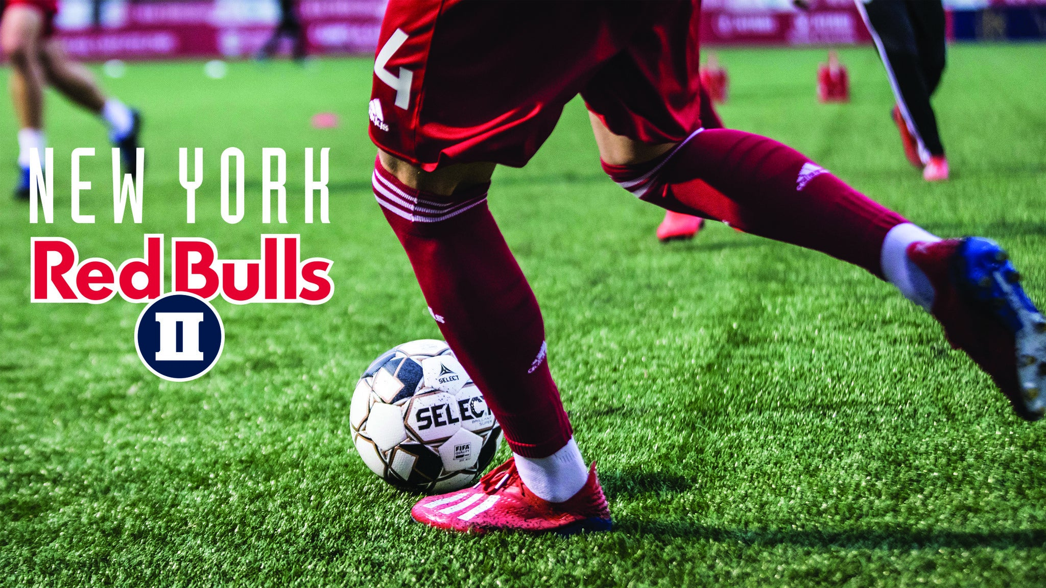 New York Red Bulls II vs. Hartford Athletic
