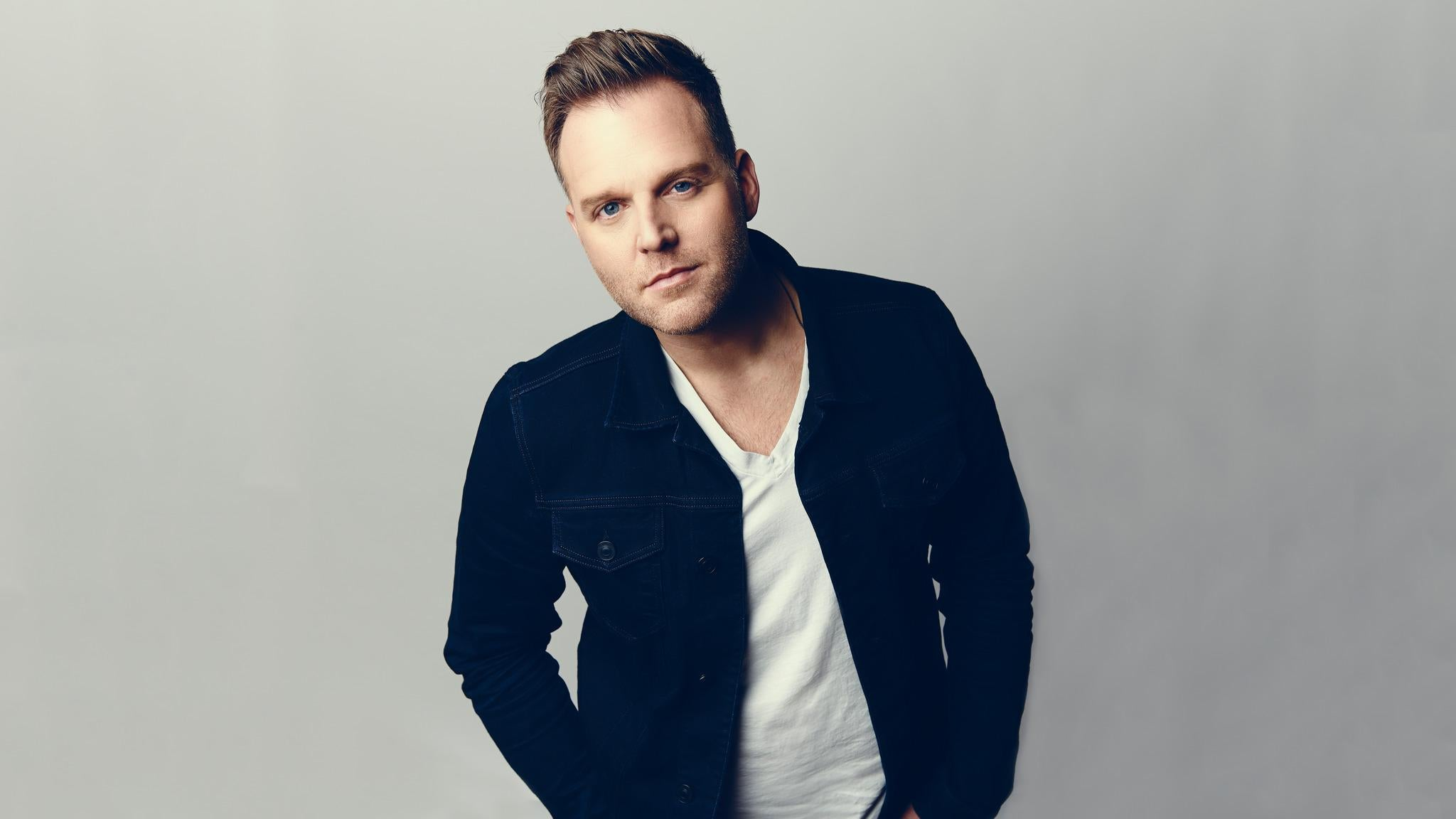 Matthew West - Coppell, TX at LifeChurch Central