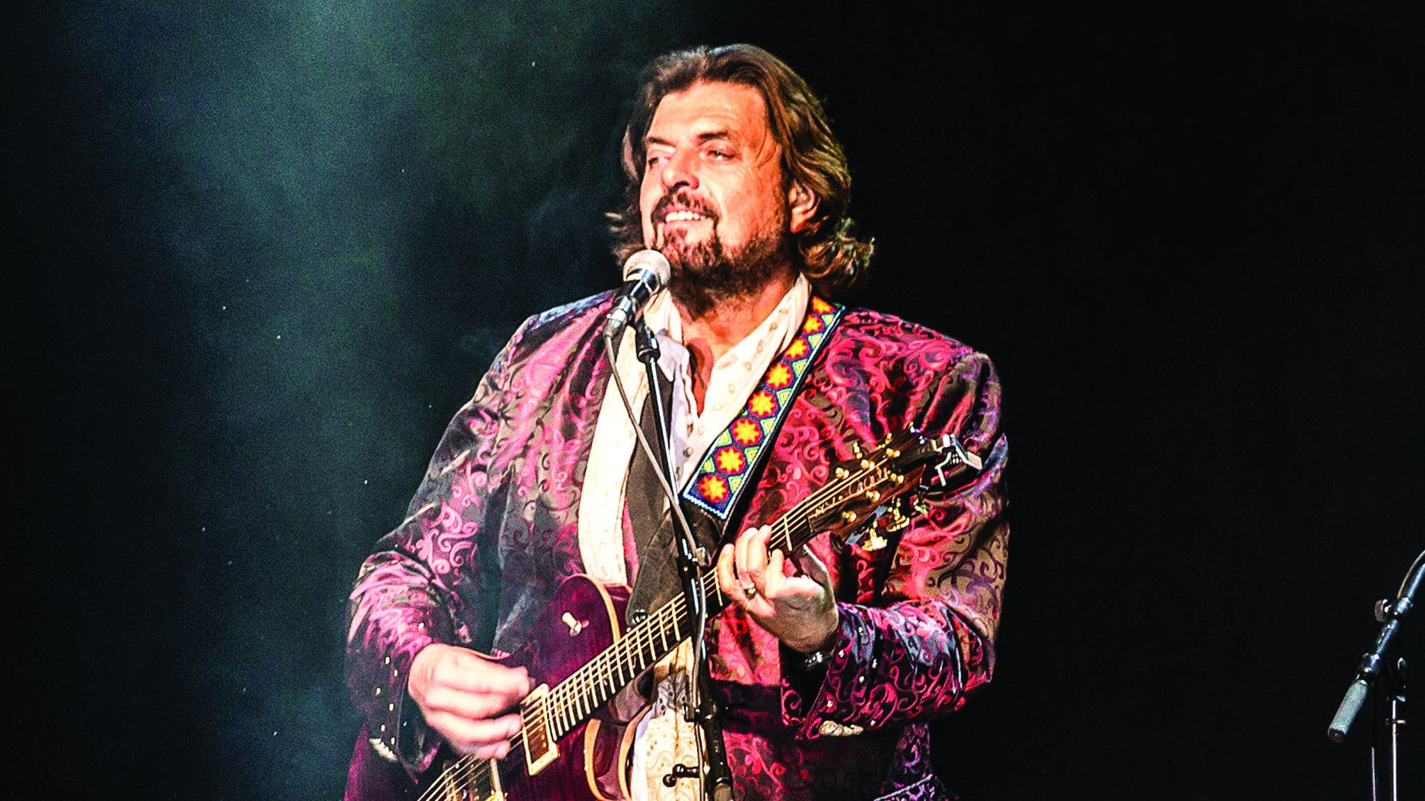 Alan Parsons Project at King Performing Arts Center
