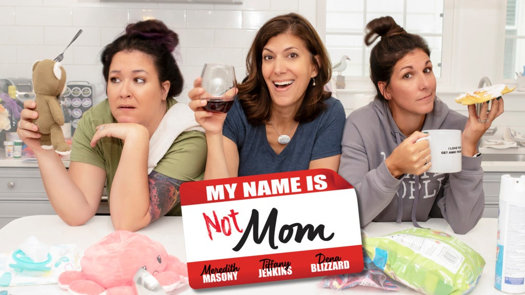 Hotels near My Name is NOT Mom Events