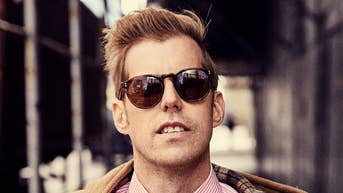 Andrew McMahon in the Wilderness: Attack of the Five Foot Piano Livestream