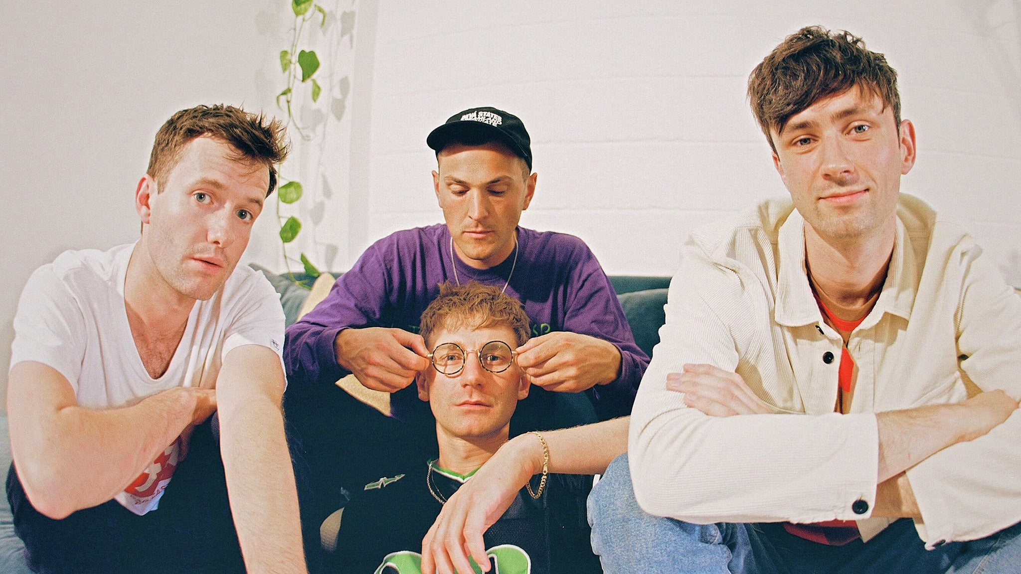 presale password for Glass Animals - Dreamland Tour tickets in Asheville - NC (Harrah's Cherokee Center - Asheville)