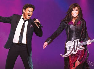 Donny & Marie Summer 2018 Tour