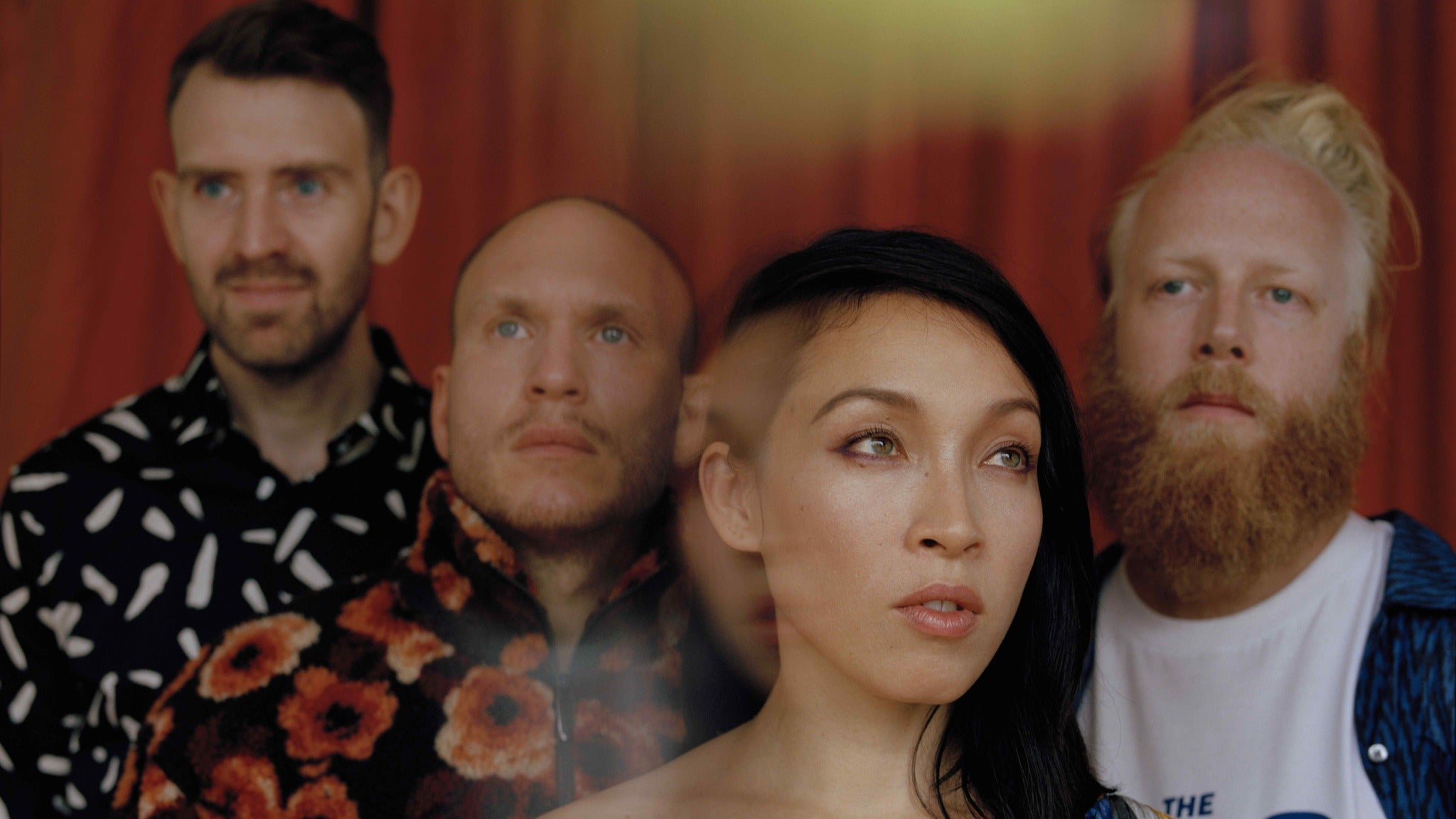 Little Dragon at Rock and Roll Hotel