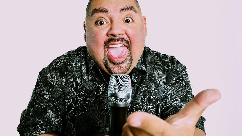 Hotels near Gabriel Iglesias Events