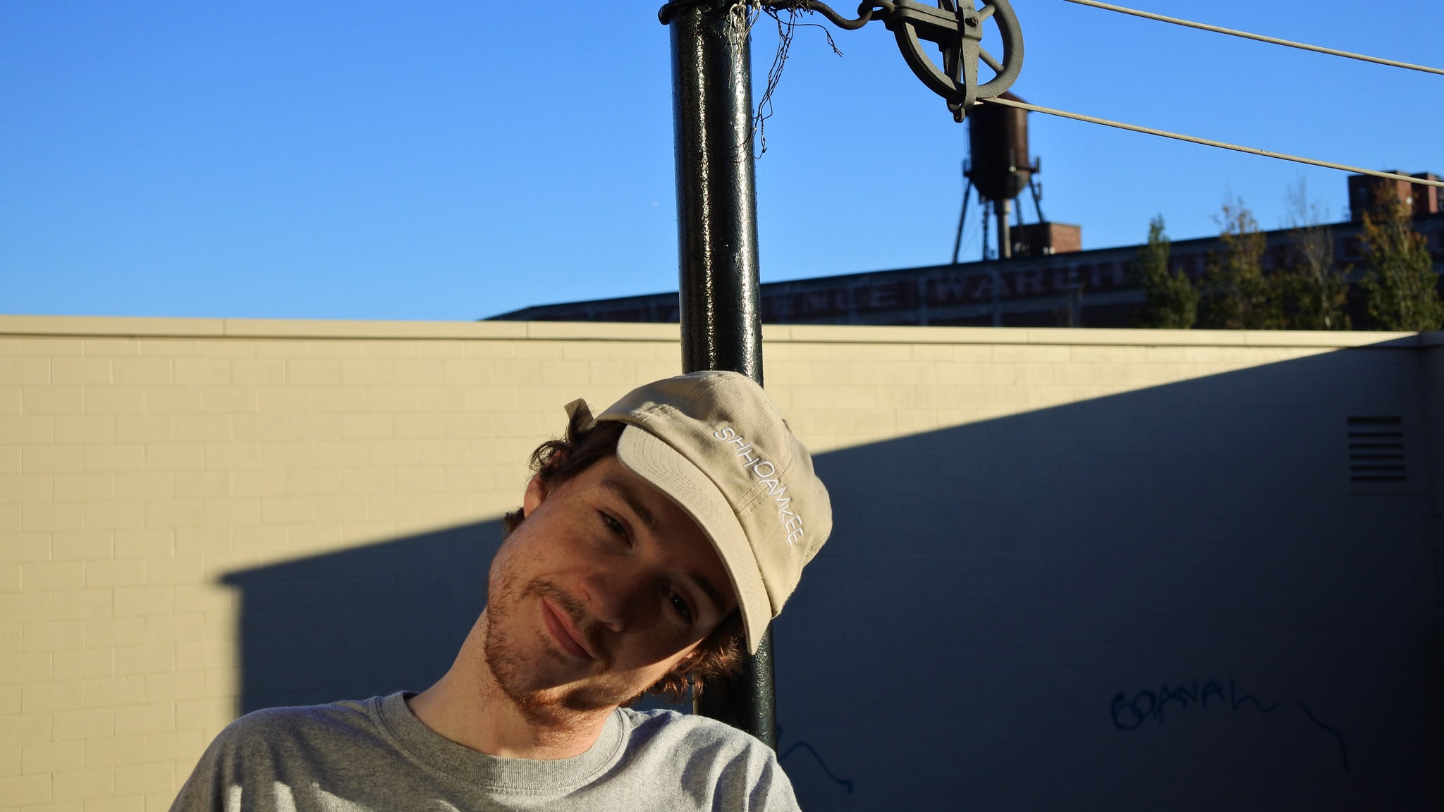 Homeshake, KeithCharles at Neurolux Lounge