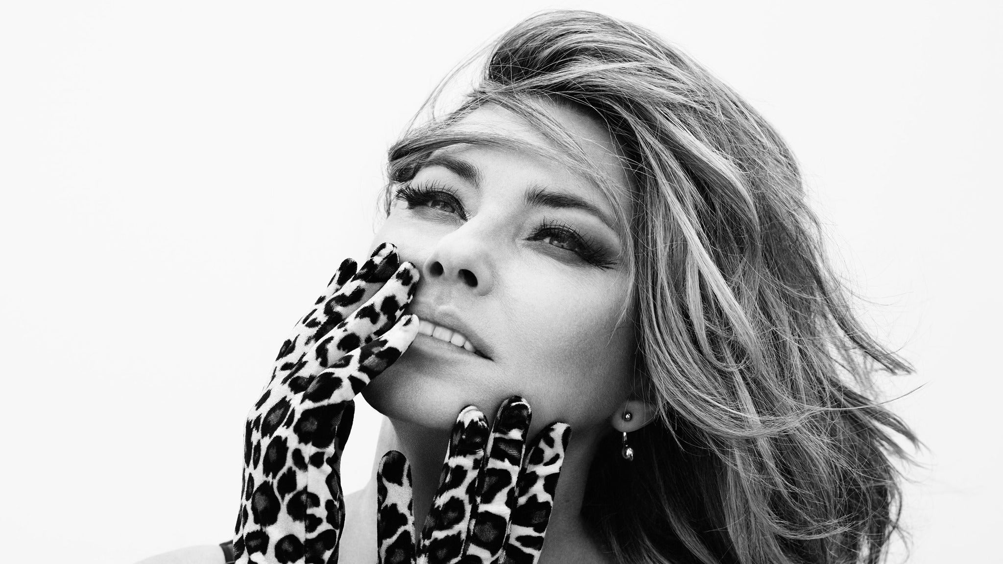 Shania Twain: NOW at Verizon Arena