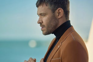 An Evening with Will Young plus special guests - M&G VIP Package
