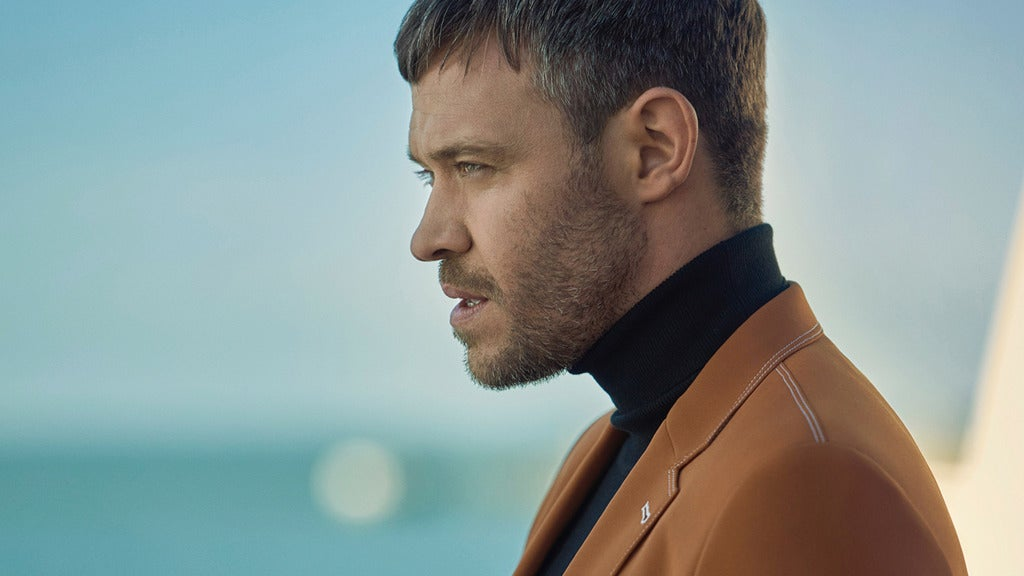 Hotels near Will Young Events
