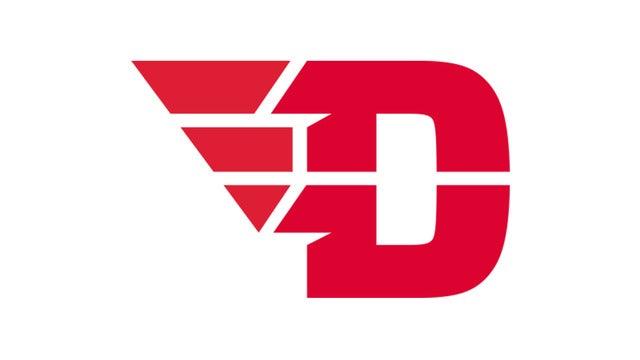Dayton Flyers Football