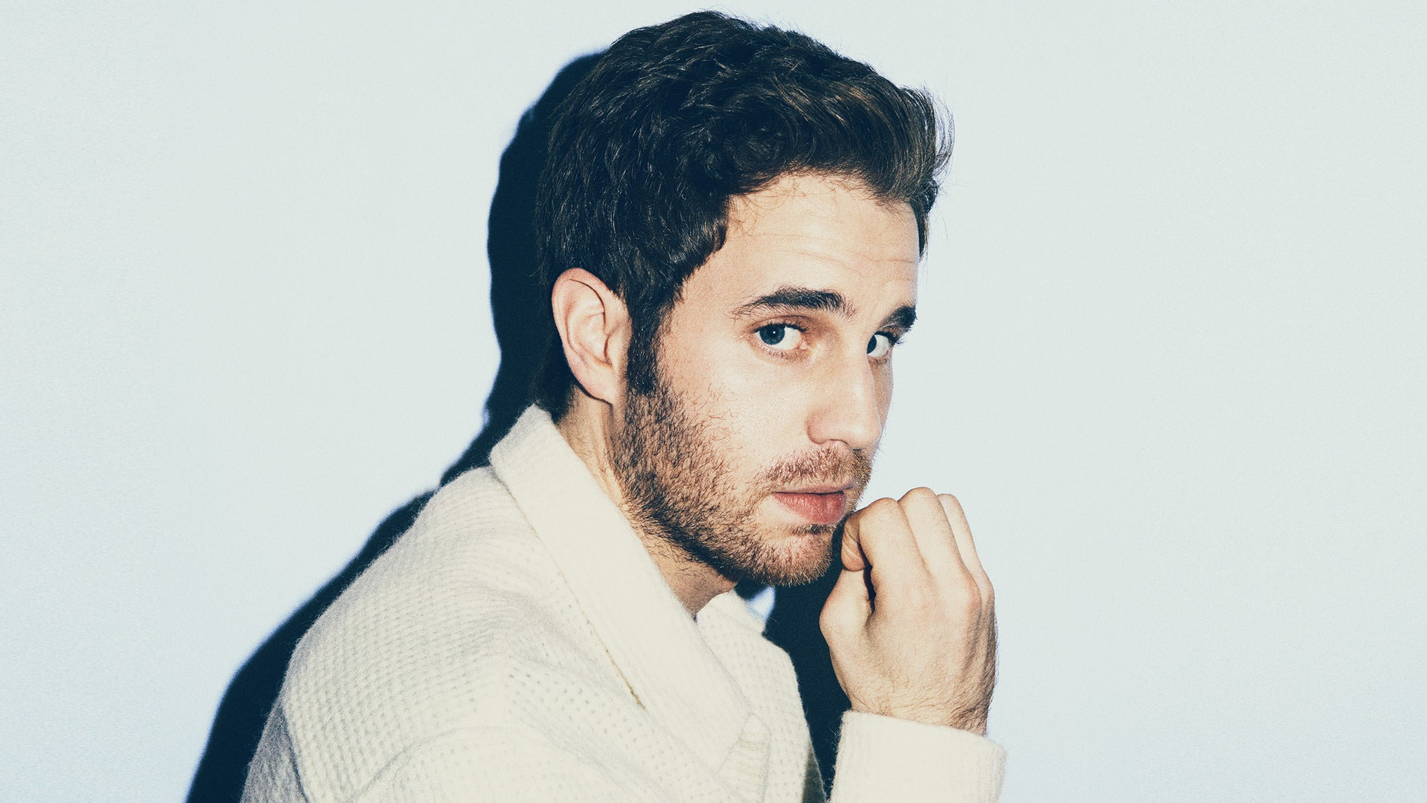 Ben Platt at The Pavilion at Toyota Music Factory