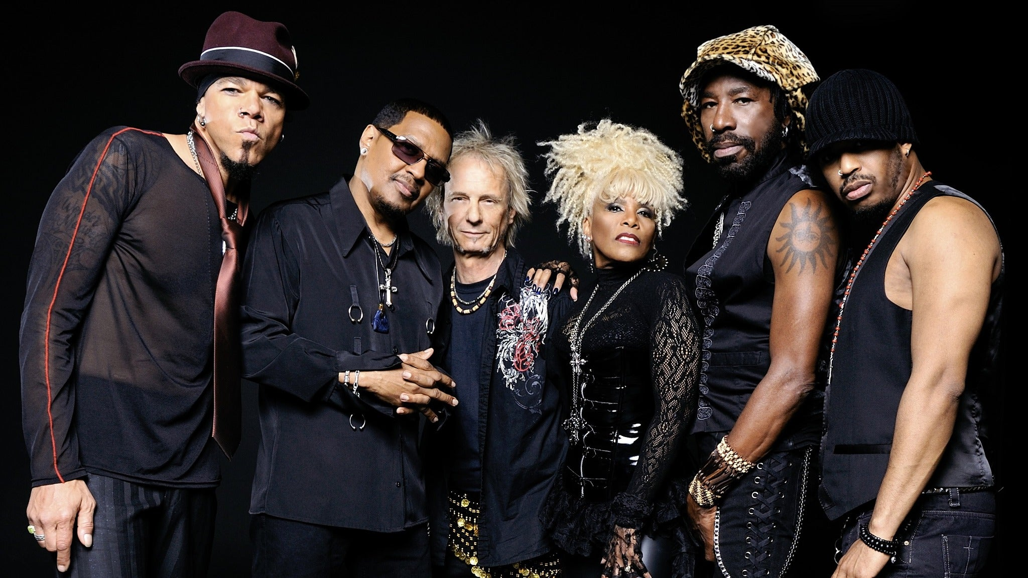 97.1 The River Presents: Mother's Finest