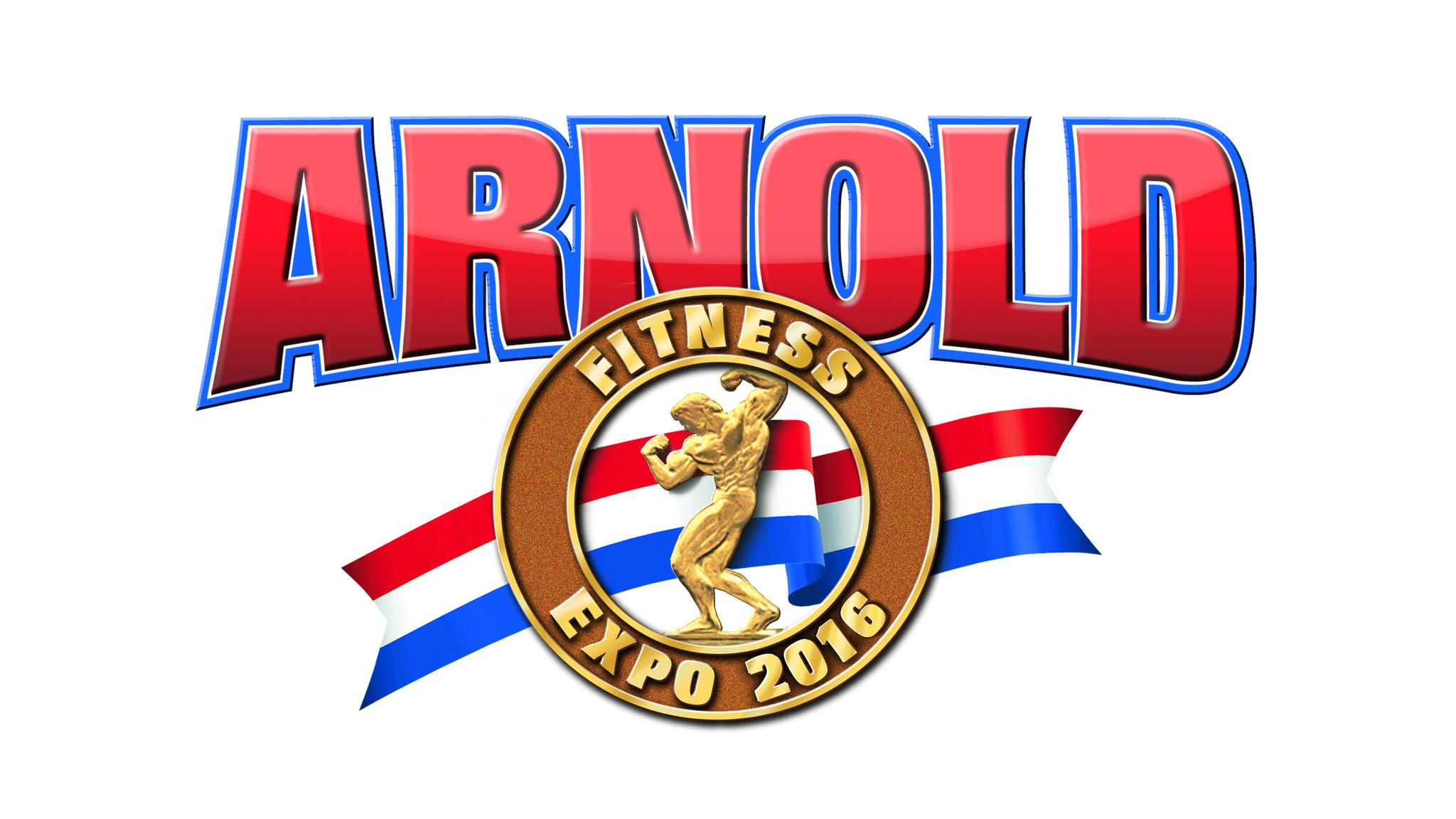 2018 Arnold Classic & Bikini International Finals