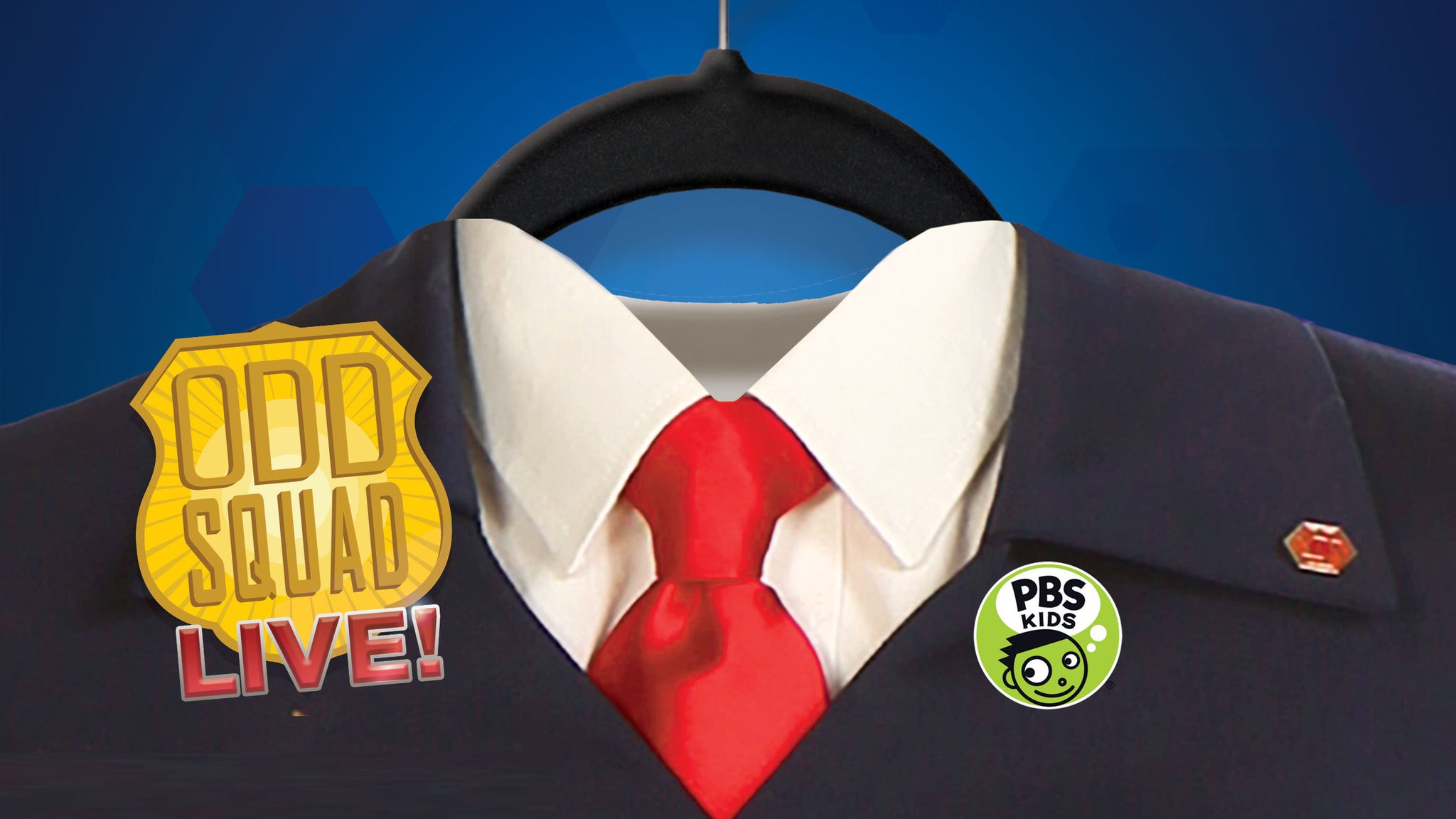 SORRY, THIS EVENT IS NO LONGER ACTIVE<br>Odd Squad at Cobb Energy Performing Arts Centre - Atlanta, GA 30339