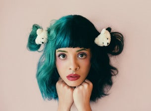 Melanie Martinez: The K-12 Tour
