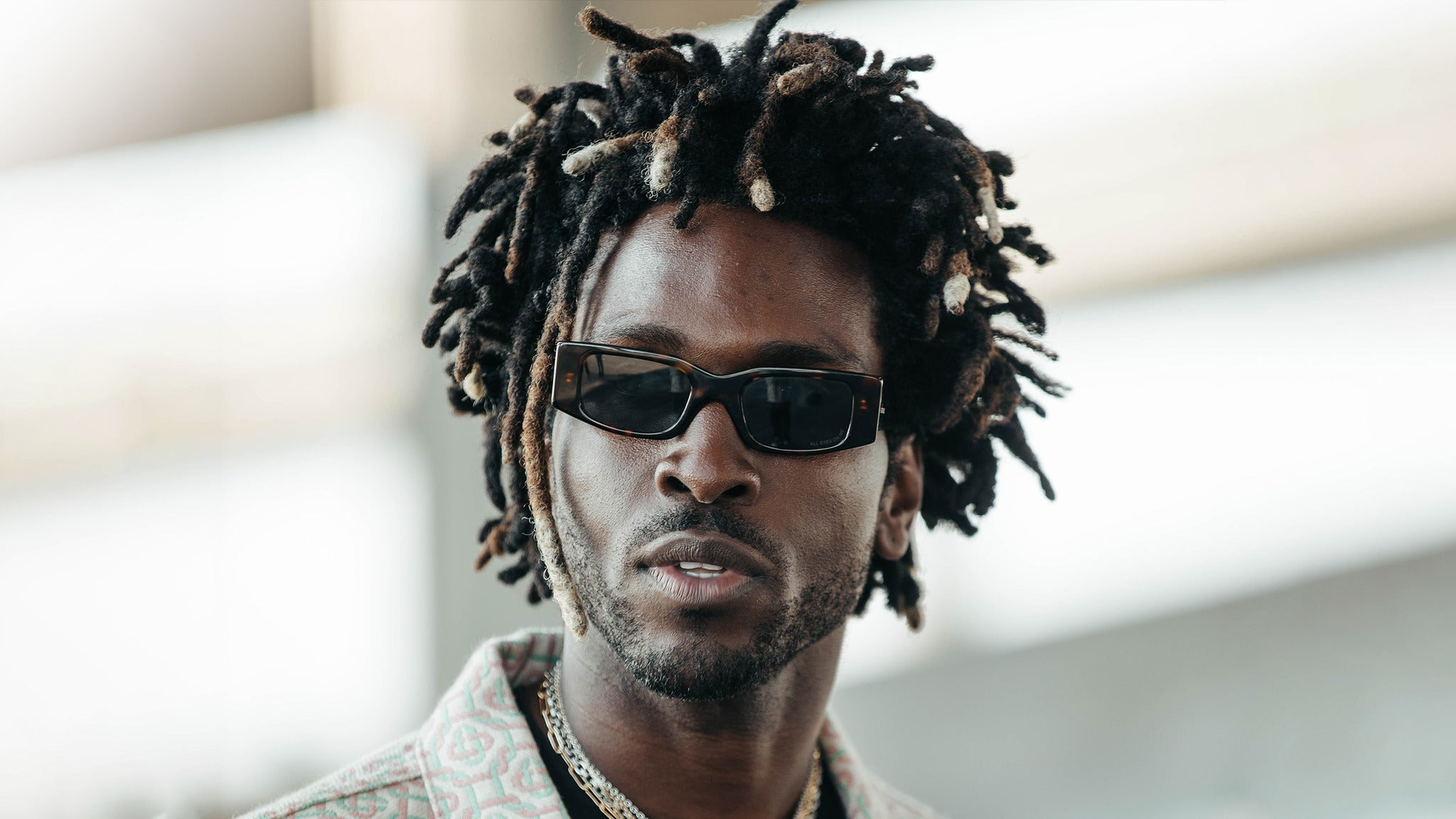 SAINt JHN - In Case We Both Die Young Tour