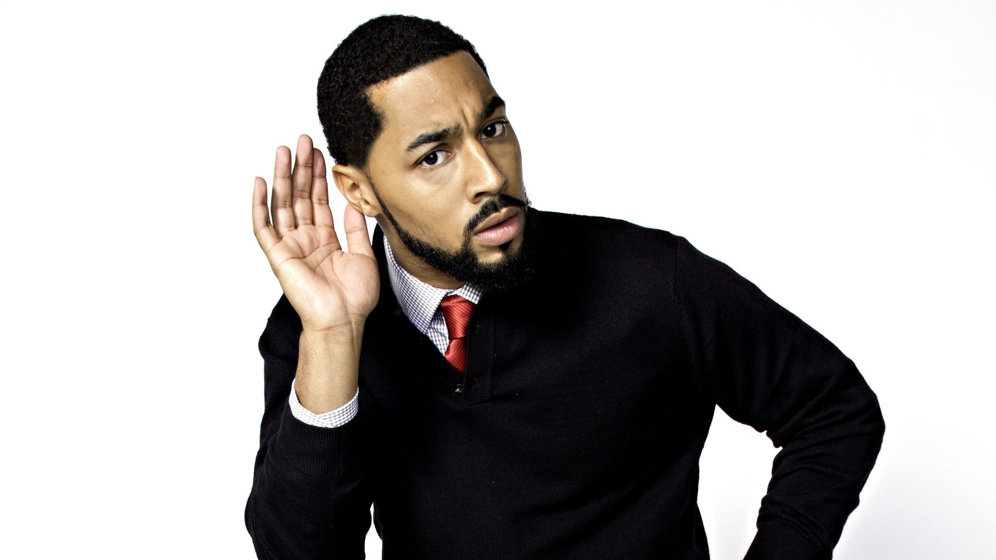 CoMo Comedy Club Presents Tone Bell - 7:00 PM
