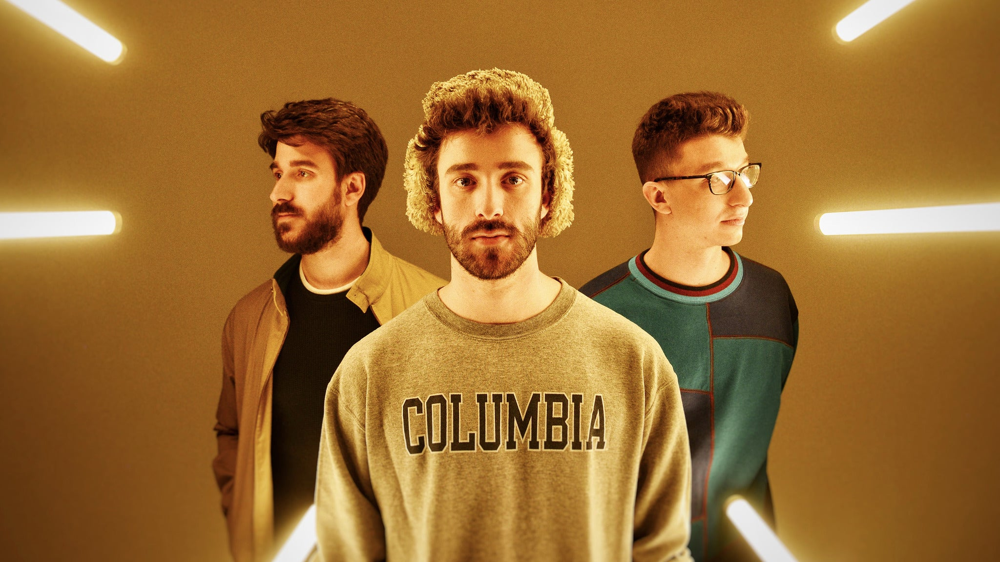 The Neotheater World Tour: AJR at The Anthem - Washington, DC 20024
