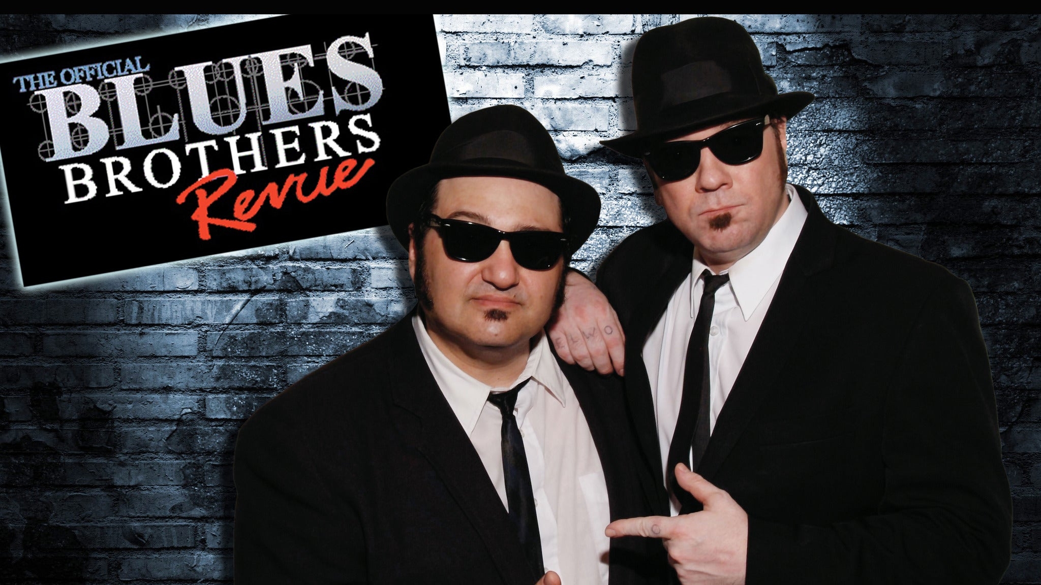 The Official Blues Brothers Revue at Honeywell Center