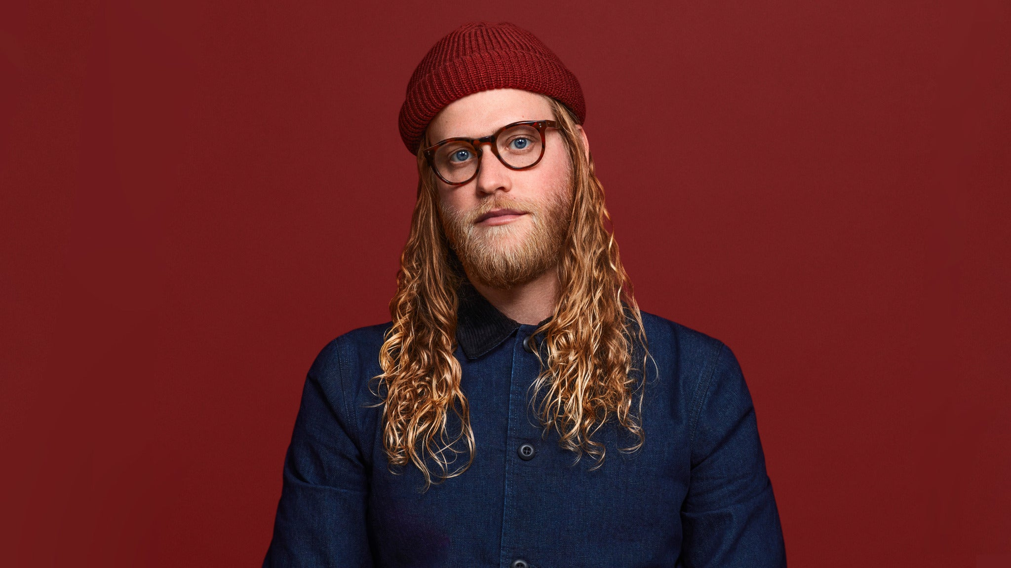 Allen Stone at Summit