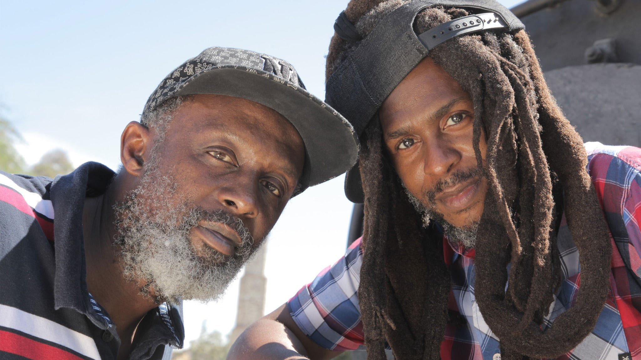 Steel Pulse at Ponte Vedra Concert Hall