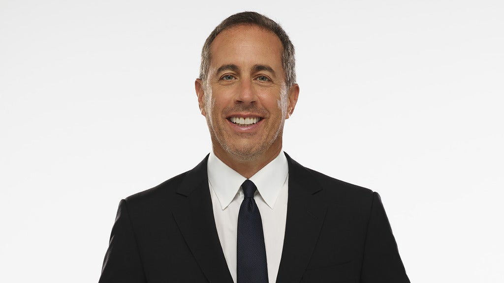 Hotels near Jerry Seinfeld Events