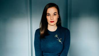 Margaret Glaspy