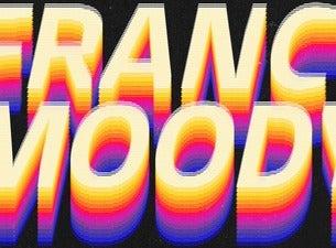 Franc Moody w/ Reva Devito