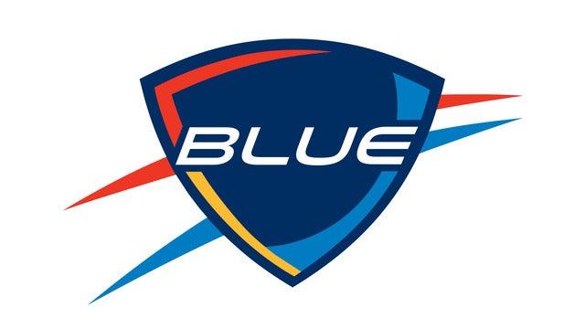 Oklahoma City Blue