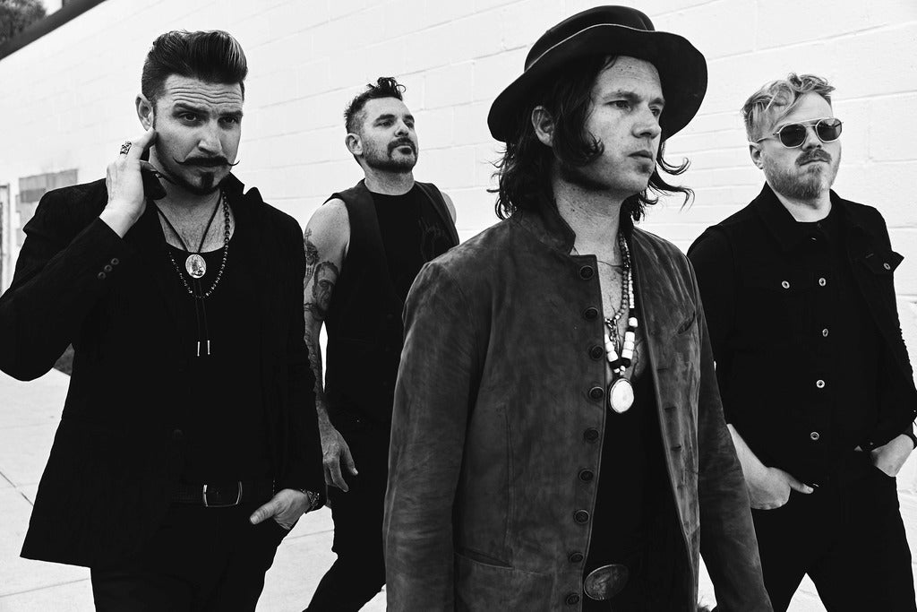 POSTPONED-Rival Sons