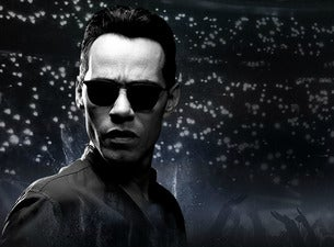 Opus Tour 2020: Marc Anthony